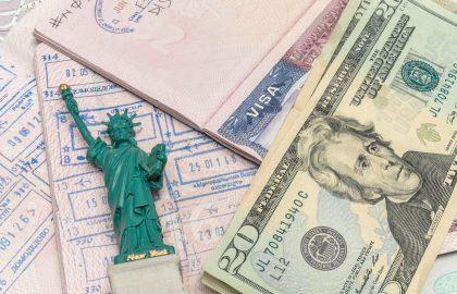 """ויזה לאמריקה – הדרך לטיול המושלם בארה""""ב עובר בשגרירות"""